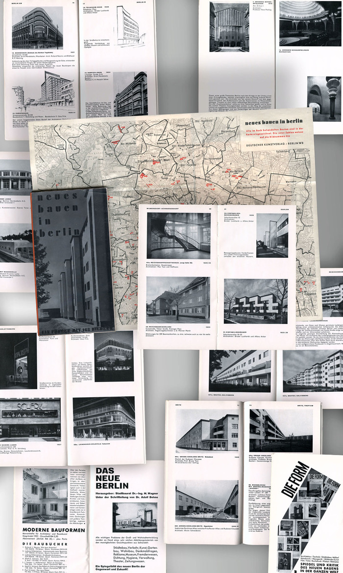 Neues Bauen in Berlin 3