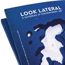<cite>Look Lateral</cite> magazine, 2nd edition, 1st issue