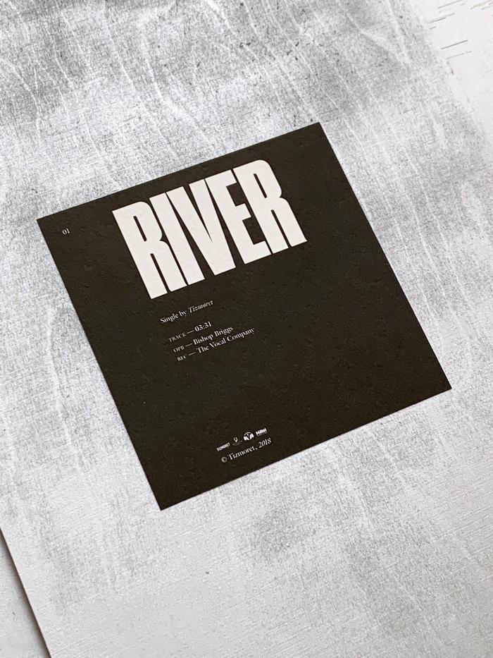 """River"" – Tizmoret  2"