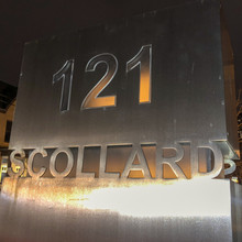 121 Scollard St, Toronto