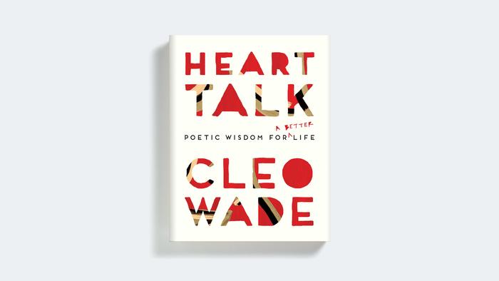 Heart Talk – Cleo Wade 1