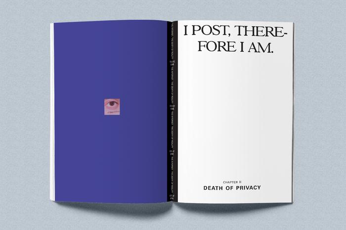 Print is Dead is Dead. 5