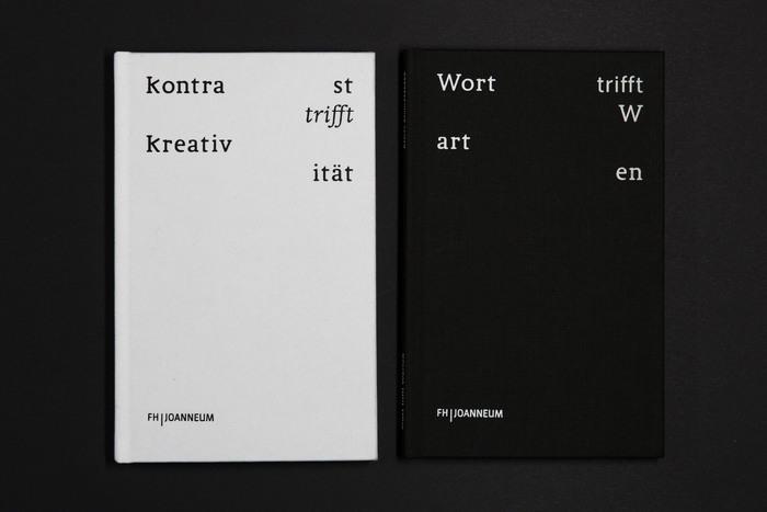 Kontrast trifft Kreativität trifft Wort trifft Warten 1