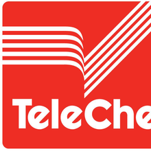 TeleCheck logo
