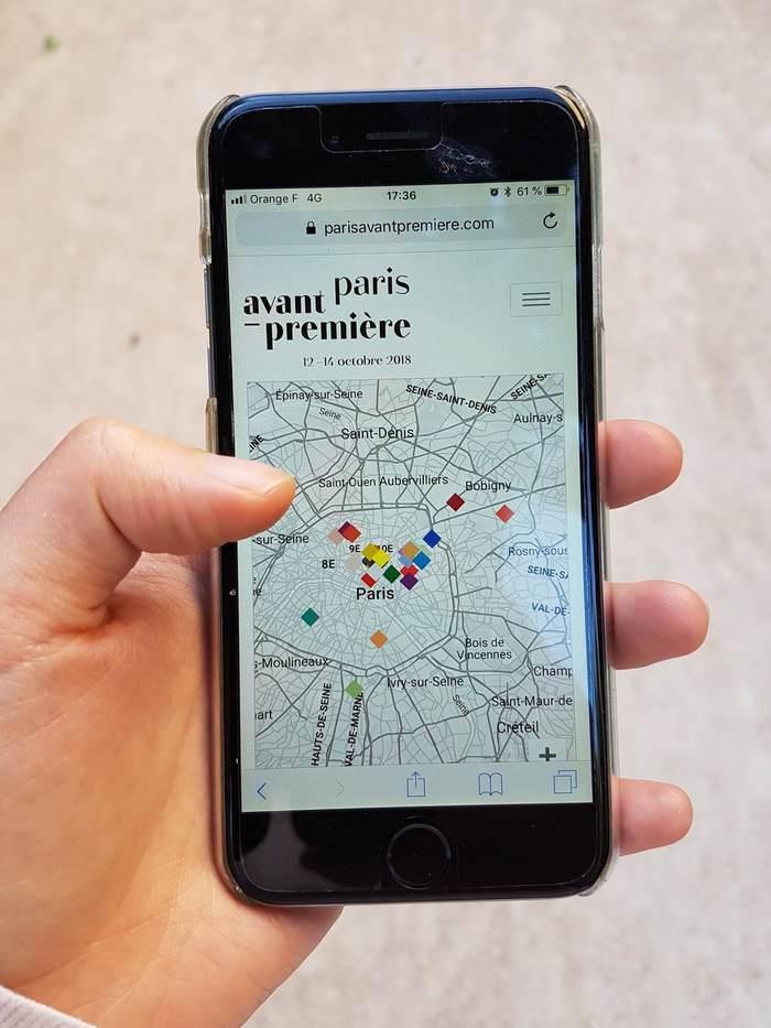 Paris Avant-Première 3