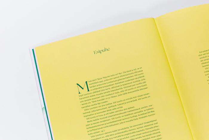 Villisienikeittokirja (The Wild Mushroom Cookbook) 8