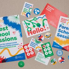 Hackney Forest School