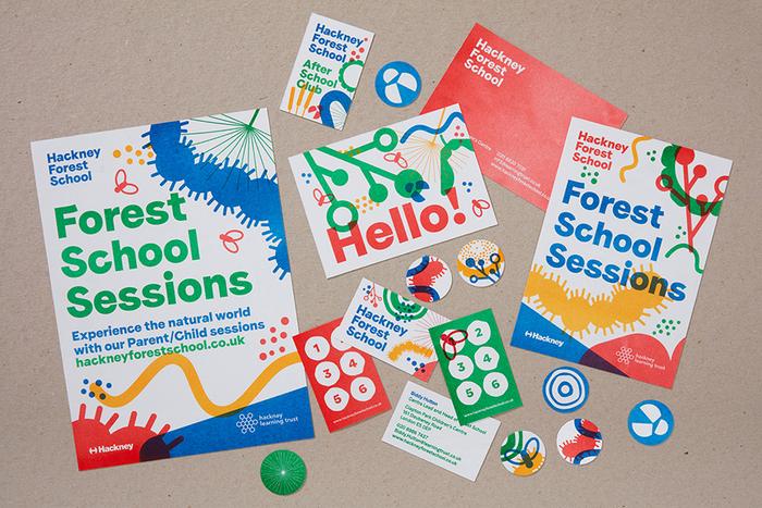 Hackney Forest School 1