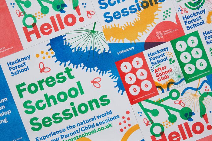 Hackney Forest School 3