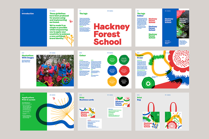 Hackney Forest School 7
