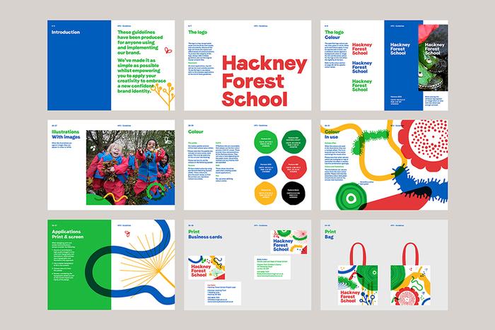 Hackney Forest School 7