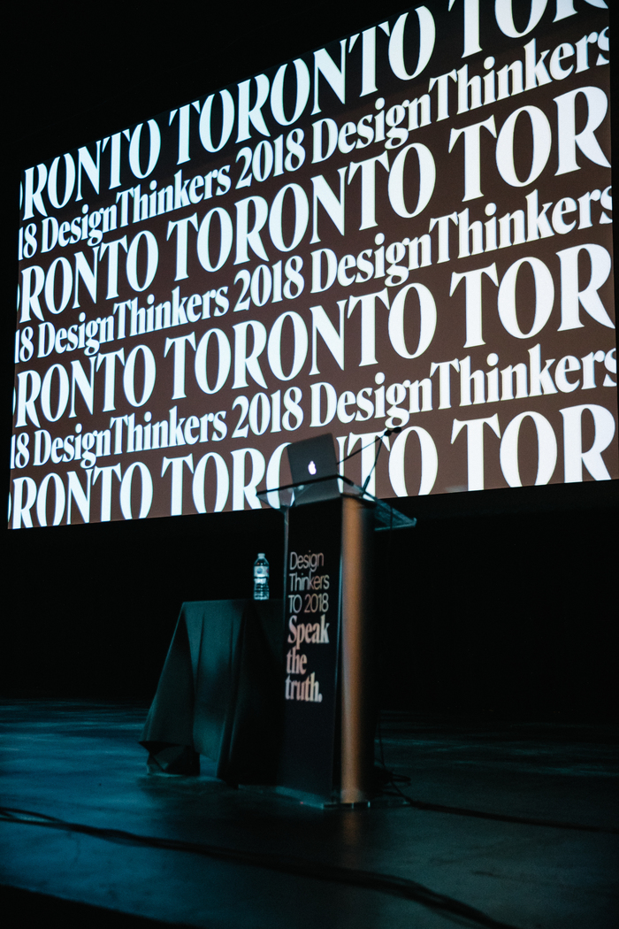 RGD DesignThinkers Toronto 2018 4