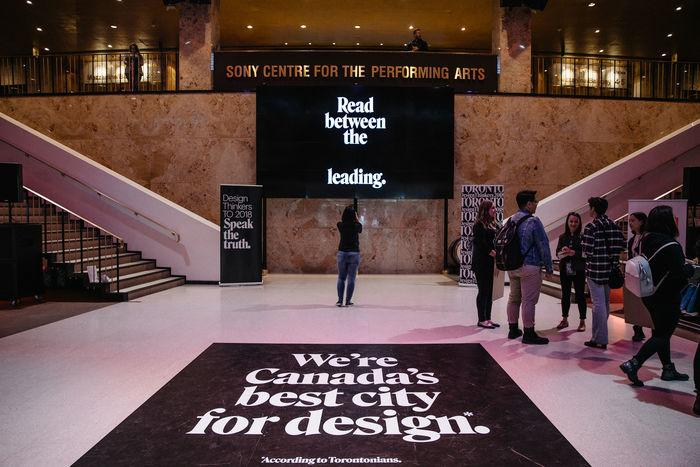 RGD DesignThinkers Toronto 2018 7
