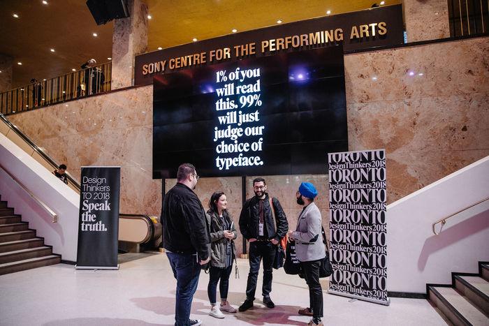 RGD DesignThinkers Toronto 2018 14