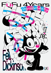 FuFu Anniversary