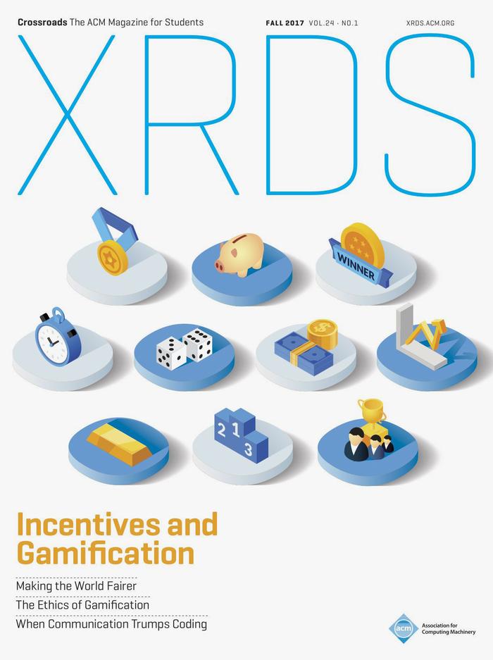 XRDS magazine (2010–) 7