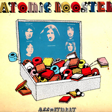 <cite>Assortment</cite> – Atomic Rooster