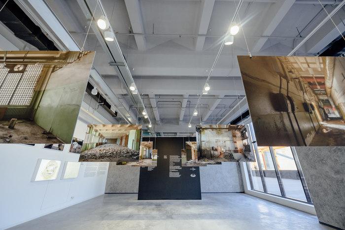Ruin exhibition 6