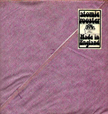 <cite>Made In England – </cite>Atomic Rooster