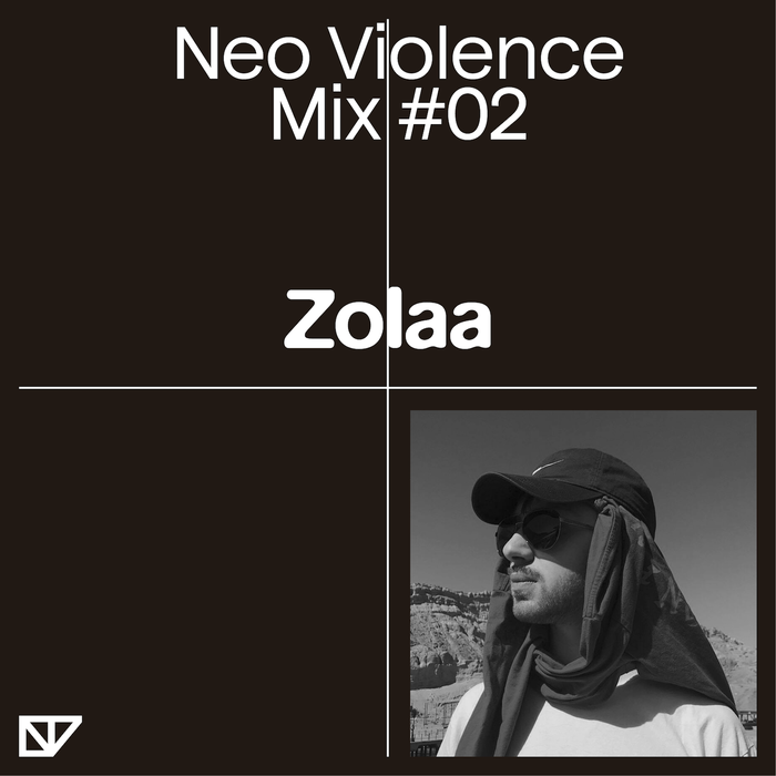 Neo Violence podcasts 2