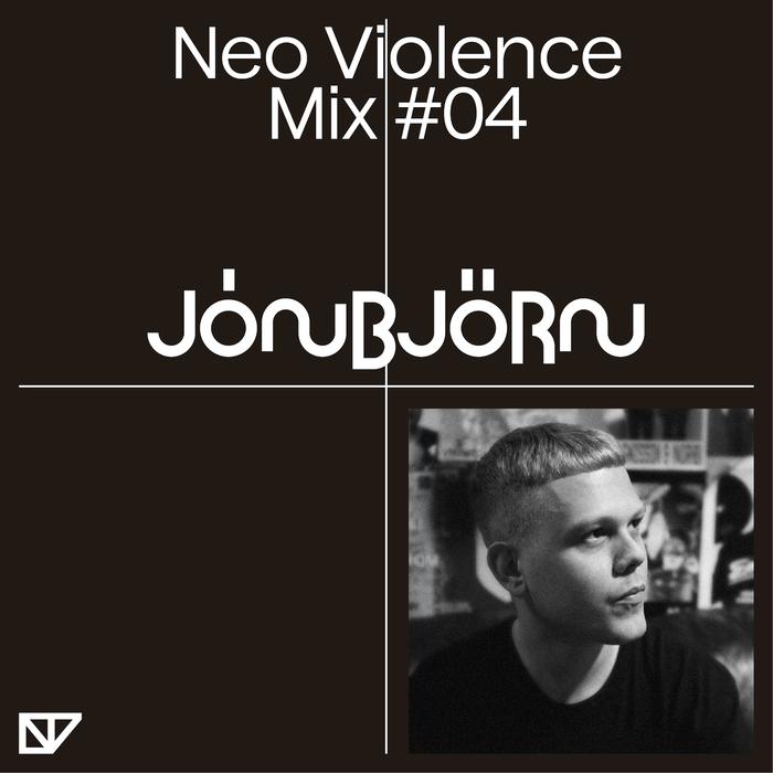 Neo Violence podcasts 4