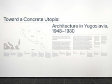 <cite>Toward a Concrete Utopia</cite> at MoMA
