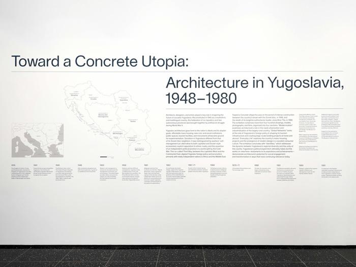 Toward a Concrete Utopia at MoMA 1