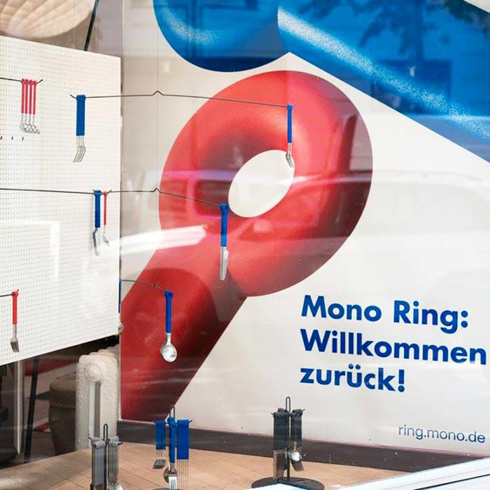 Mono Ring 3