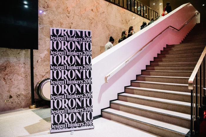 RGD DesignThinkers Toronto 2018 15