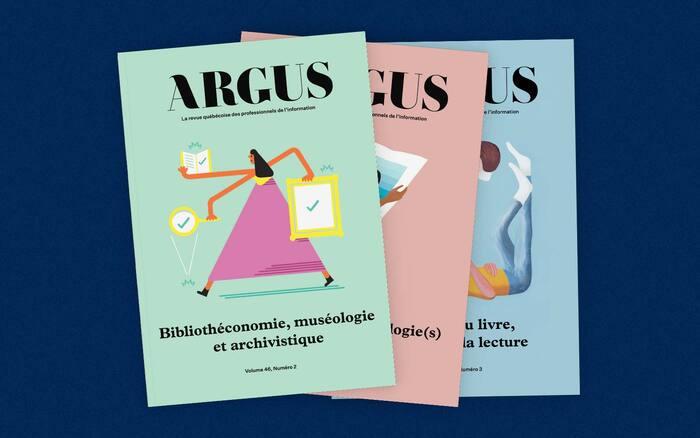Argus magazine, 2017 redesign 1