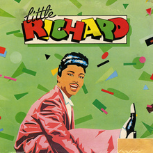<cite>Dollars, Dollars And More Dollars</cite> – Little Richard