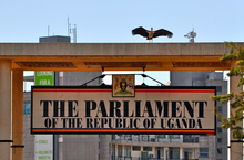The Parliament of The Republic of Uganda