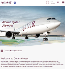 Qatar Airways (2015–)
