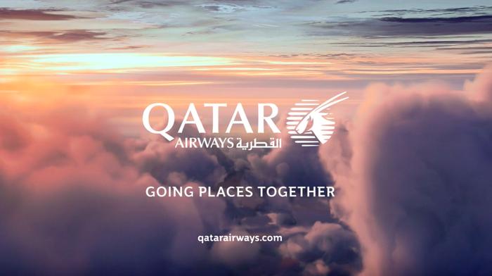 Qatar Airways (2015–) 2