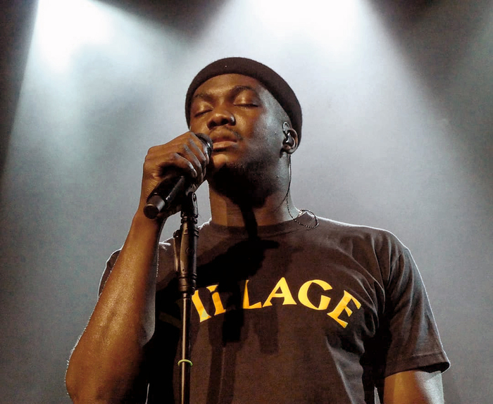 Jacob Banks – Village World Tour clothing 7