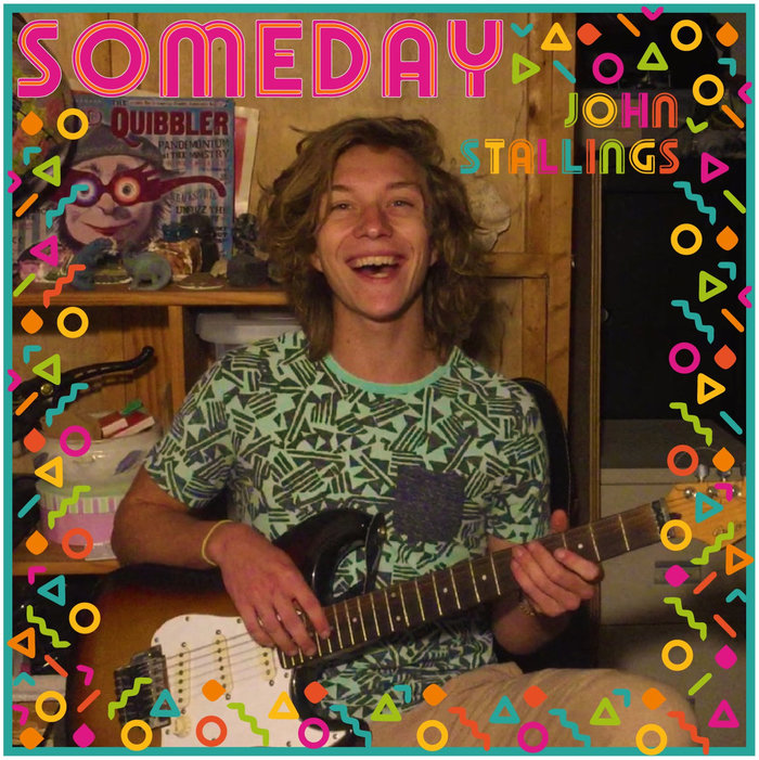 """Someday"" – John Stallings"