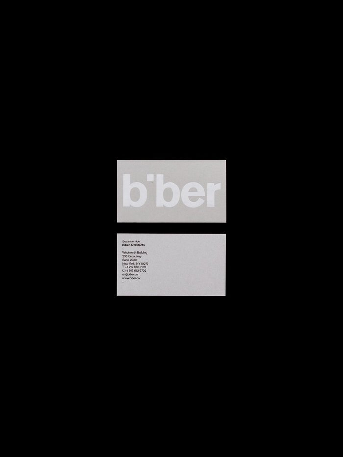 Biber Architects 2