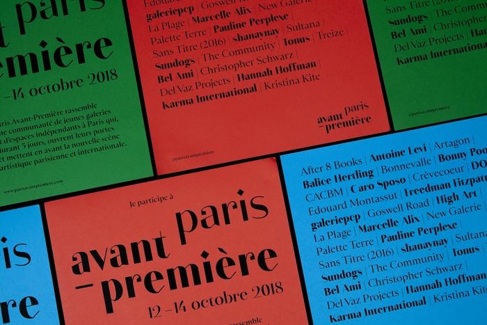 Paris Avant-Première 7