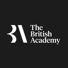 The British Academy brand identity (2018)