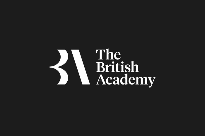 The British Academy brand identity (2018) 1