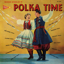 <cite>Baron Stanley's Polka Time</cite>