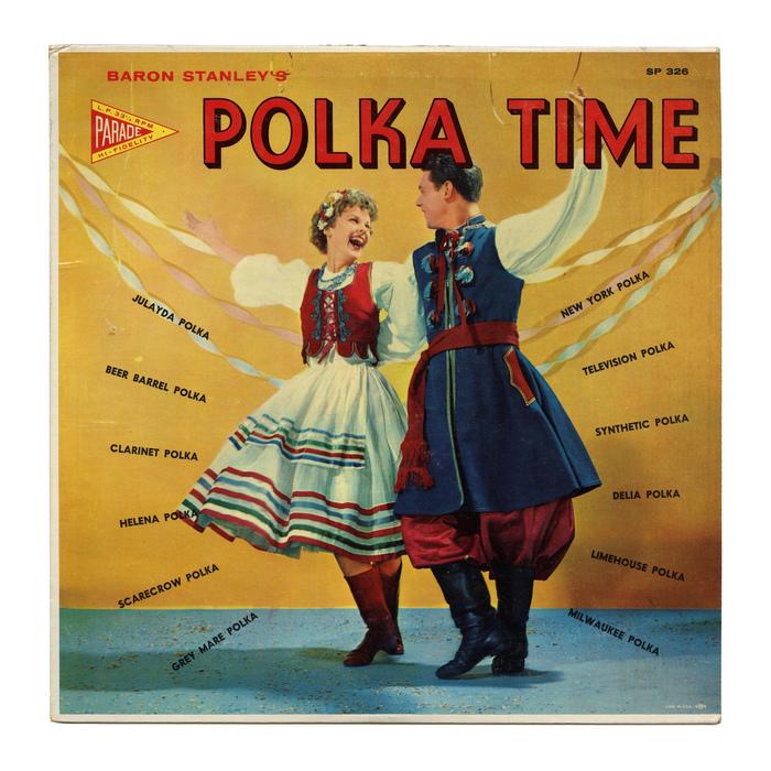 Baron Stanley's Polka Time