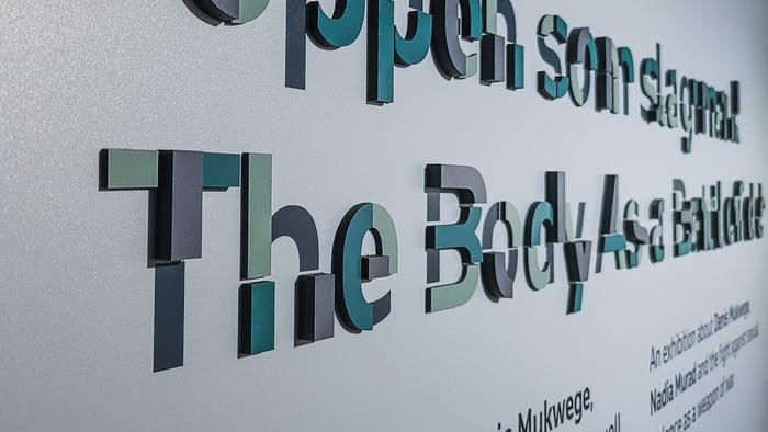 Kroppen som slagmark / The Body As a Battlefield 9