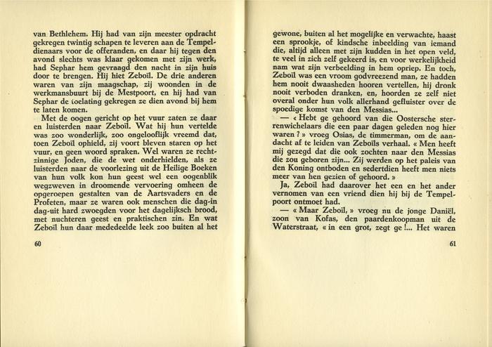 Herodes – Ernest Claes (De Blauwe Snoeckjes) 8