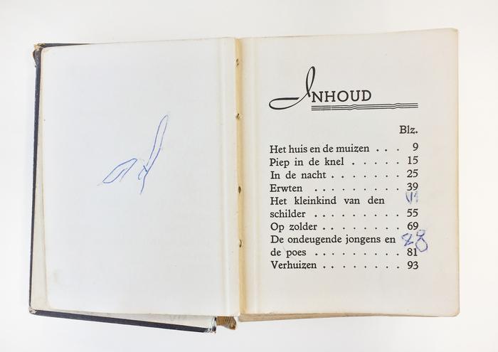 Piep de Muis – Piet Marée & Henk Kemp 3