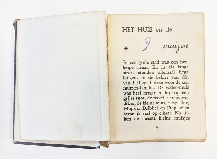 Piep de Muis – Piet Marée & Henk Kemp 4