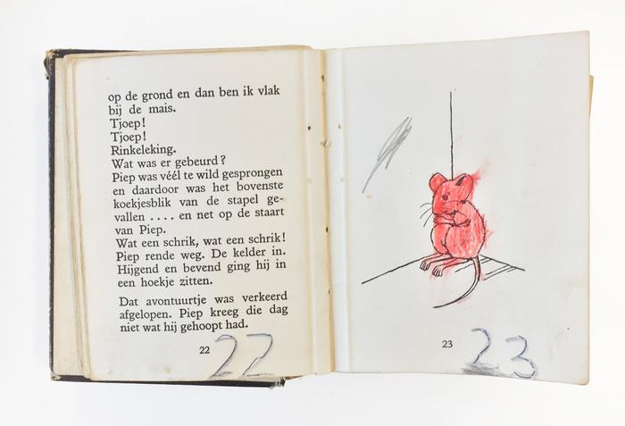 Piep de Muis – Piet Marée & Henk Kemp 5