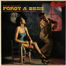 <cite>Porgy & Bess</cite> (RCA Camden Records)