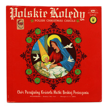 <cite>Polskie Kolędy: Polish Christmas Carols</cite>
