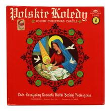 <cite>Polskie Kolędy: Polish Christmas Carols</cite>
